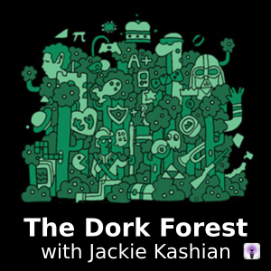 Jackie Kashian | Comedian | Podcaster | Actor